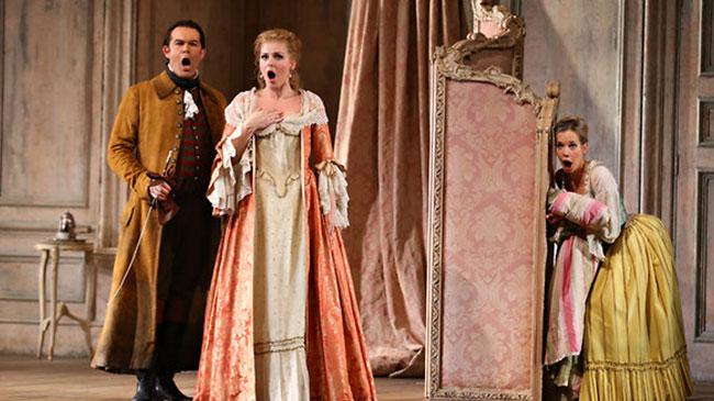 Fiche Le mariage de Figaro de Beaumarchais, résumé et analyse